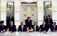 Госсекретарь США о гибели СССР: «Главное, нашлись предатели»