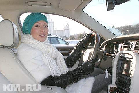Фотографии раскованной и обнаженной Аврора ведущая. Свободный доступ на Starsru.ru