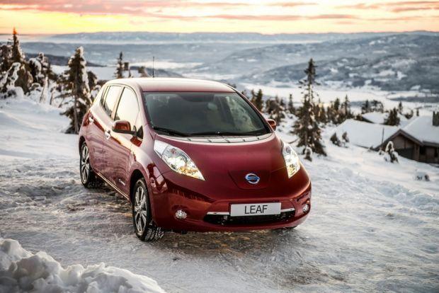 Nissan, Рено и Митсубиши разрабатывают общий дешевый электромобиль