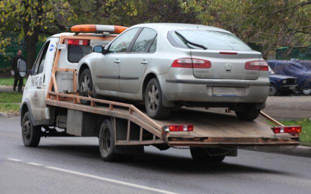 ГЛОНАСС убьет серый импорт авто