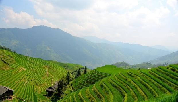 Гуанси-Чжуанский автономный район