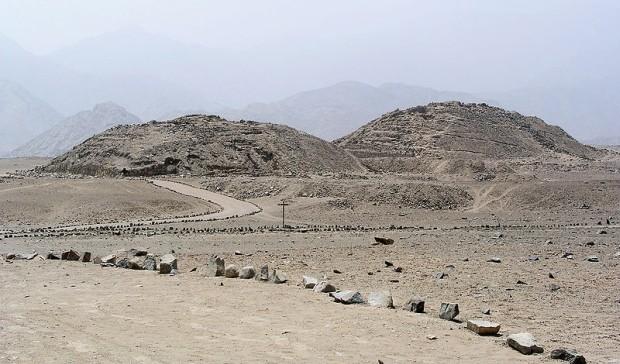 ВПеру археологи обнаружили мумию возрастом 4,5 тысячи лет