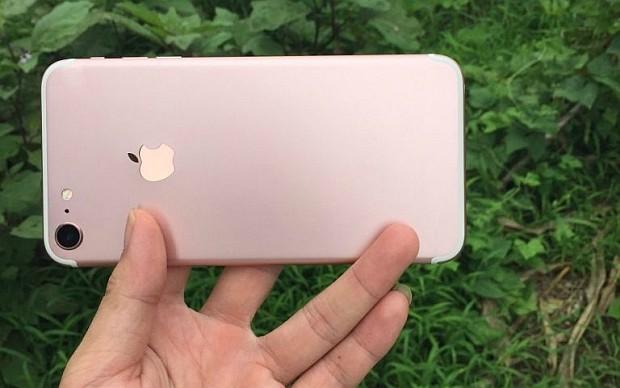 Всеть утекло видео сгрядущими Apple iPhone 7