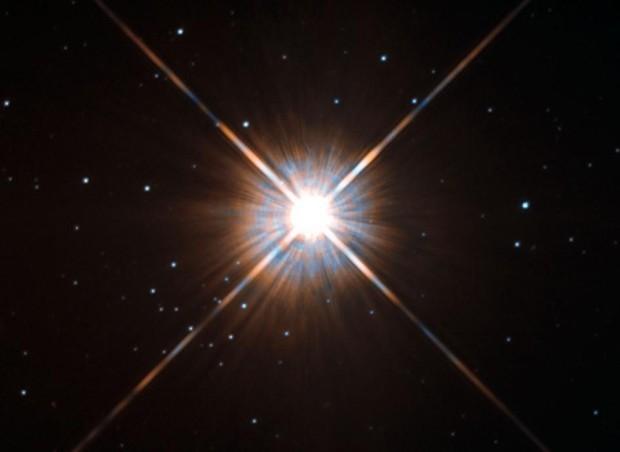 ВАльфа Центавре найдена планета-копия Земли | Альфа Центавра