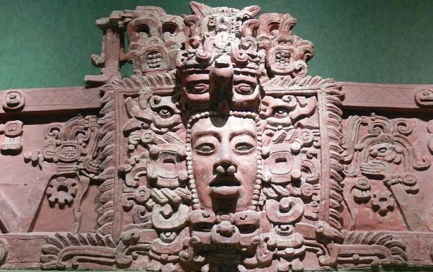 Ученые узнали причины исчезновения цивилизации майя