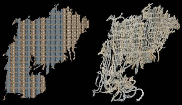 ВПеру найдены «джинсы» возрастом шесть тыс.  лет