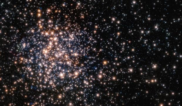 Ученые отыскали вМлечном Пути древнейшие звезды галактики