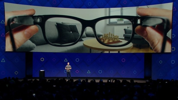 Через 5  лет очки дополненной реальности поменяют  мобильные телефоны  — специалисты