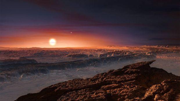 Ученый пояснил, почему перспективно вкладывать деньги вэкзопланеты— Космические инвестиции