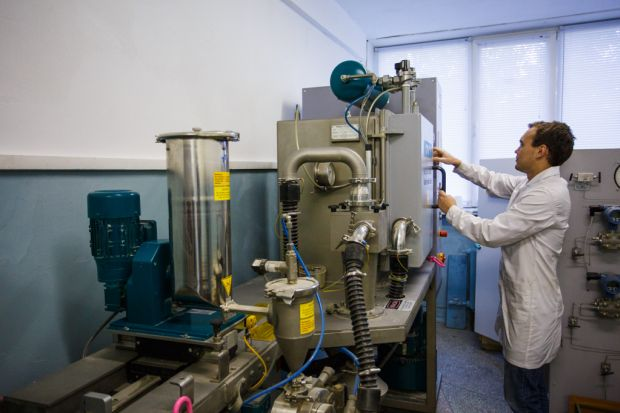 Русские учёные разработали новейшую технологию добычи металлов изарктической руды