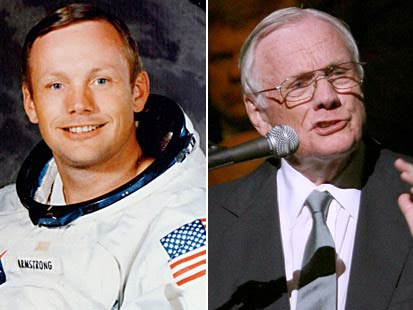 Neil Armstrong A Life of Flight Jay Barbree