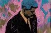 Фрагмент картины «Портрет Джона Кеннеди». Фото с сайта vladey.net