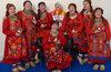 «Бурановские бабушки» © РИА Новости, Владимир Трефилов