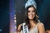 Мисс Вселенная 2014. Фото с офстраницы конкурса в Facebook