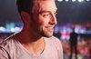 Монс Сельмерлёв. Фото Thomas Hanses (EBU) с сайта eurovision.tv