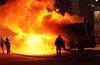 Пожар в Москве квалифицирован как умышленное уничтожение имущества