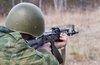 Расходы на национальную безопасность вырастут до двух триллионов рублей