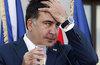 СМИ узнали о начале расследования в отношении Михаила Саакашвили