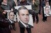 Ходорковский объявлен в розыск через Интерпол