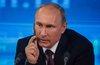 Путин подписал закон о повышении размера минимальной зарплаты