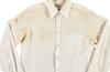 Рубашка с пятнами крови Джона Леннона продана за 41 тысячу долларов