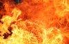 При пожаре в немецком лагере для беженцев пострадали 19 человек