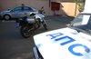По факту нападения на пост ДПС в Подмосковье возбуждено уголовное дело
