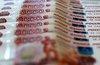 Резервный фонд РФ в прошлом году сократился в 3,7 раза
