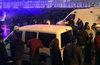 В Турции установили личность террориста, напавшего на ночной клуб