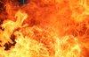 В результате пожара в Сочи пострадали свыше 20 человек