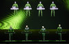 Поклонникам Kraftwerk предложили купить крипто-билеты на столичное шоу