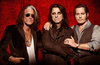 Hollywood Vampires. Фрагмент афиши