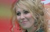 Собчак назвала гонорары звезд за выступление на свадьбе дочери судьи