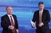 Кремль пожалел покупателя «часов Путина» за €1 млн