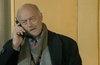 Станислав Говорухин. Фото с сайта kino-teatr.ru