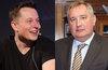 Рогозин заявил о невозможности реализации проекта Илона Маска