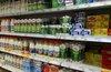 Ритейлеры предупредили о задержках в поставках «молочки»