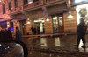 В ДТП на Невском проспекте в Петербурге погибли гражданин США и москвичка