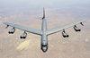 У российских границ обнаружили ядерный бомбардировщик США