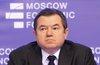 Сергей Глазьев покинет пост советника президента по экономике