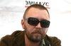 Лидер «Ленинграда» Сергей Шнуров вступил в «Партию роста»