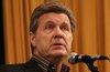Больной коронавирусом Лещенко распространил обращение к поклонникам