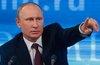 После критики Путина под Иркутск отправились военные специалисты