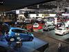 Август. Москва встречает Международный автосалон