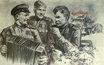 Пять лучших новых песен о войне к 75-летию Великой Победы
