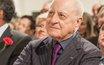 Пьер Берже. Фото Matthieu Riegler/wikipedia.org