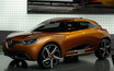 Renault Captur Concept © KM.RU, Кирилл Савченко
