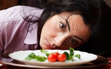 Расстройство питания – болезнь или нервы шалят?