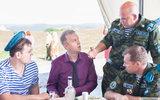 Светлаков пообещал отдать свою жизнь ради воцарения мира на Украине