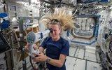 NASA исследовало влияние космических полетов на мужчин и женщин